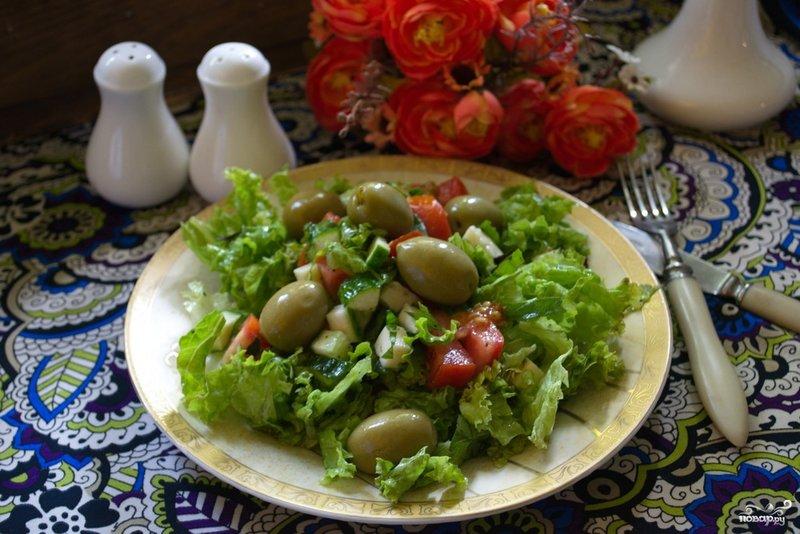 Греческий рецепт классический пошаговый рецепт с на