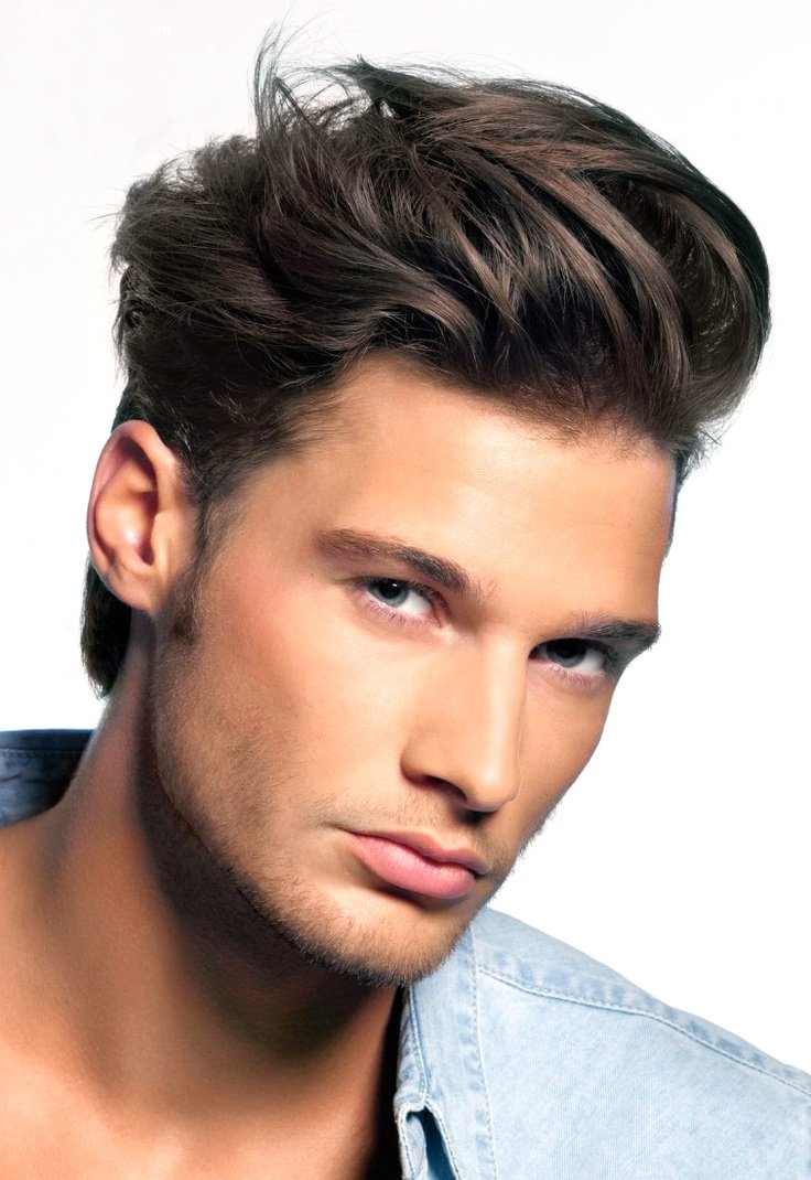 Men's Hairstyles Trends Haircuts For Men 2018 FashionBeans 78