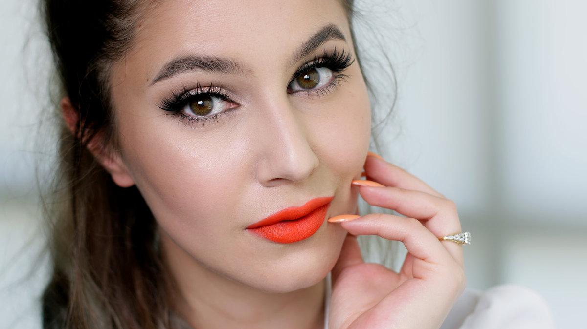 Красивый макияж повседневный фото
