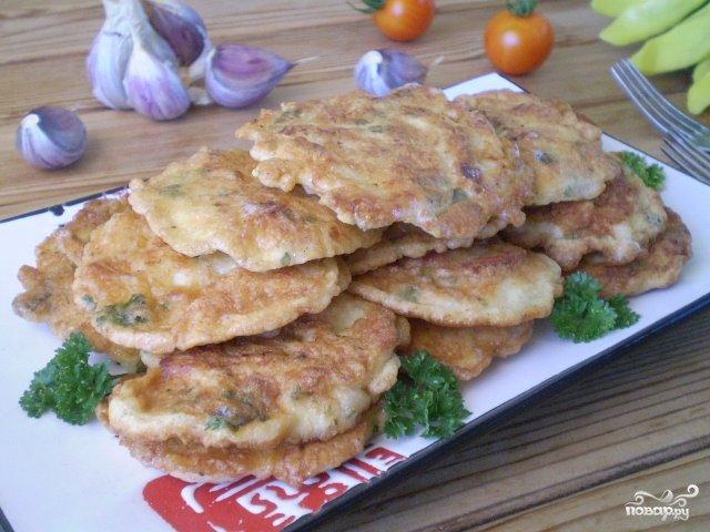 Котлеты из кусочков куриного филе рецепт с пошагово 65
