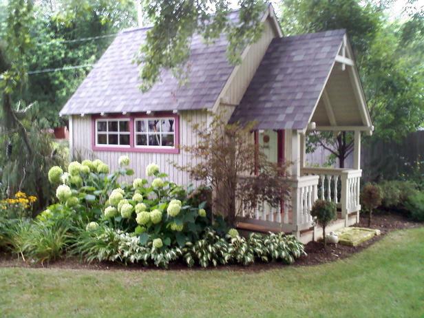 Фото дизайна дачных домиков