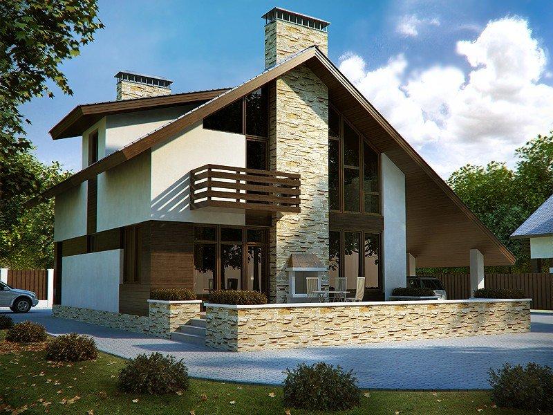 Фото дизайны проекты домов