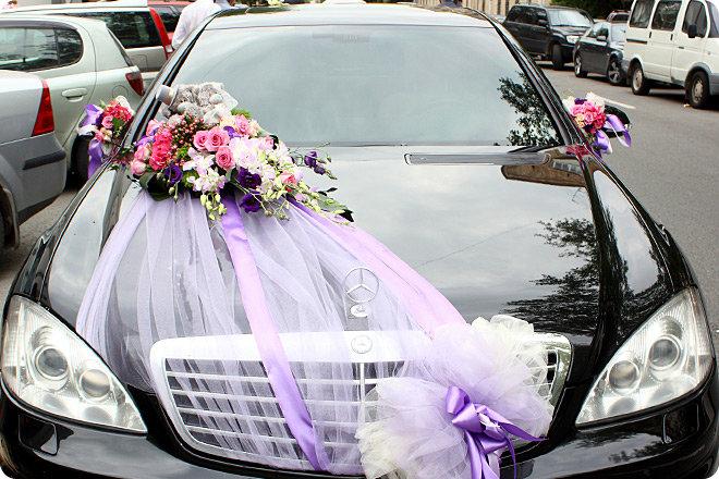 Свадебные украшения своими руками бизнес