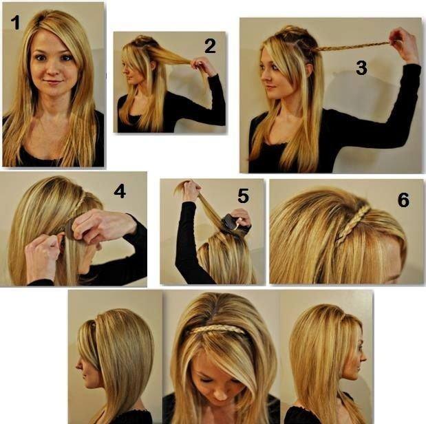 Укладка волос в домашних условиях на тонкие волосы 903