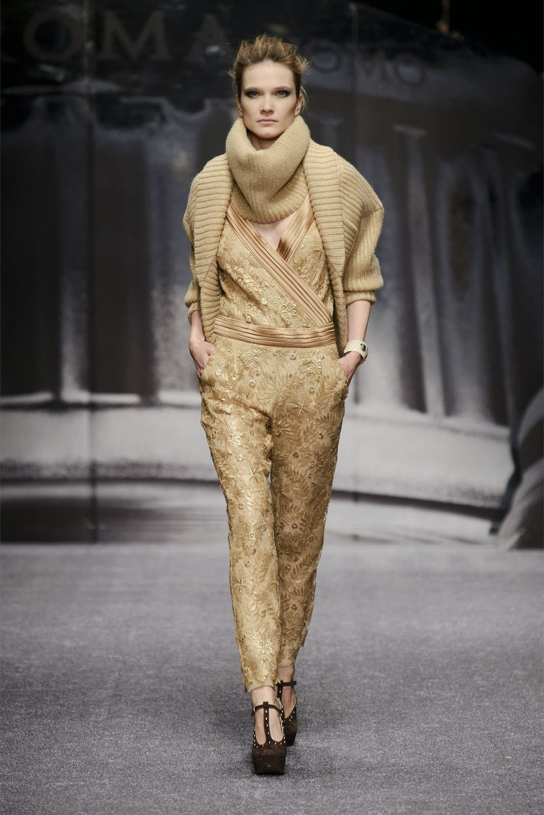 Cached Laura biagiotti fashion designer