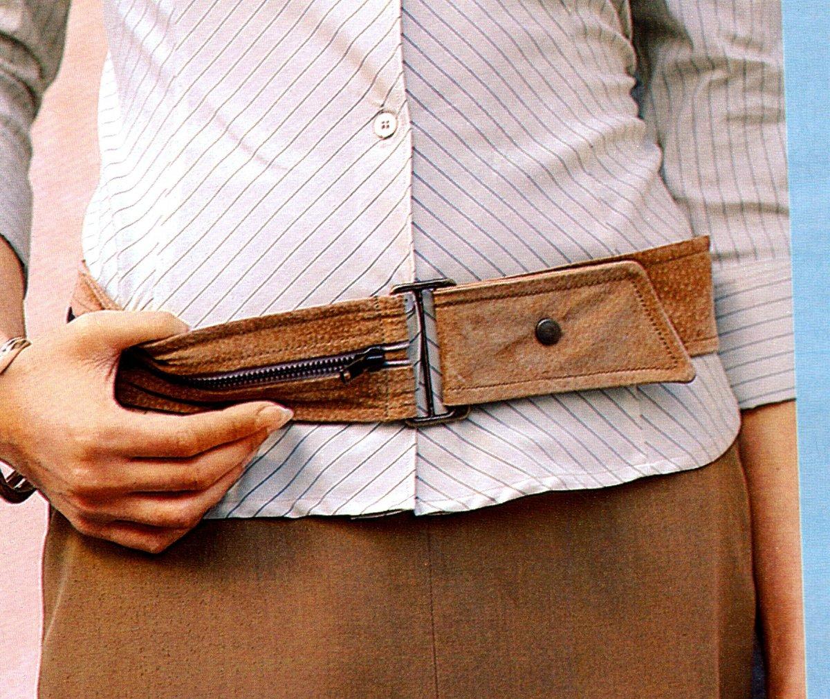 Как сделать ремень для сумки из кожи своими руками