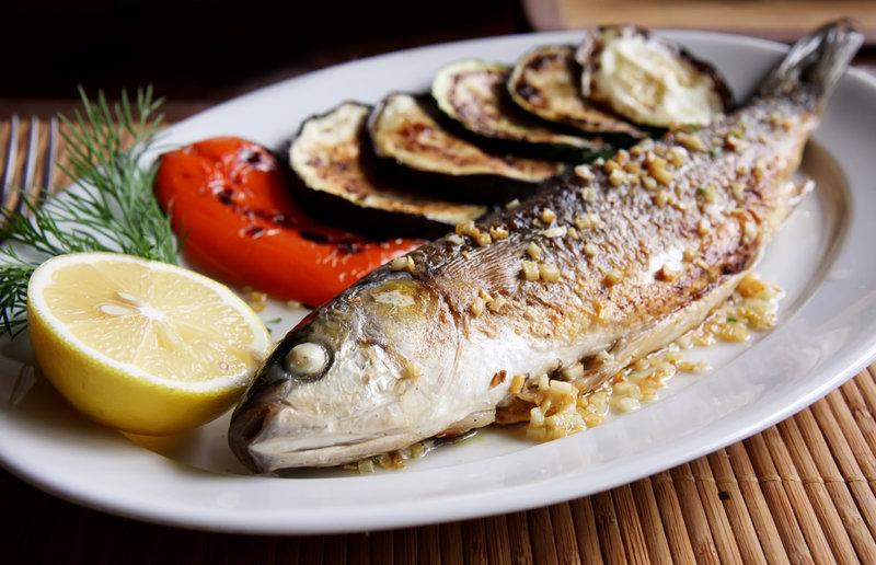 рыба фаршированная рецепт пошаговые фото