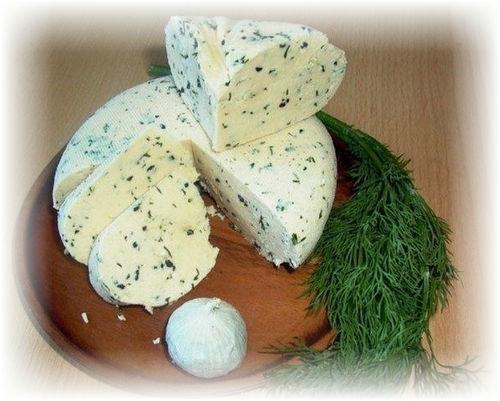 Как в домашних условиях сделать сыр из творога пошагово с