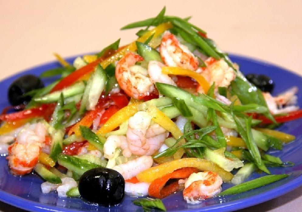 Блюда из овощей для похудения – сайт диетолога