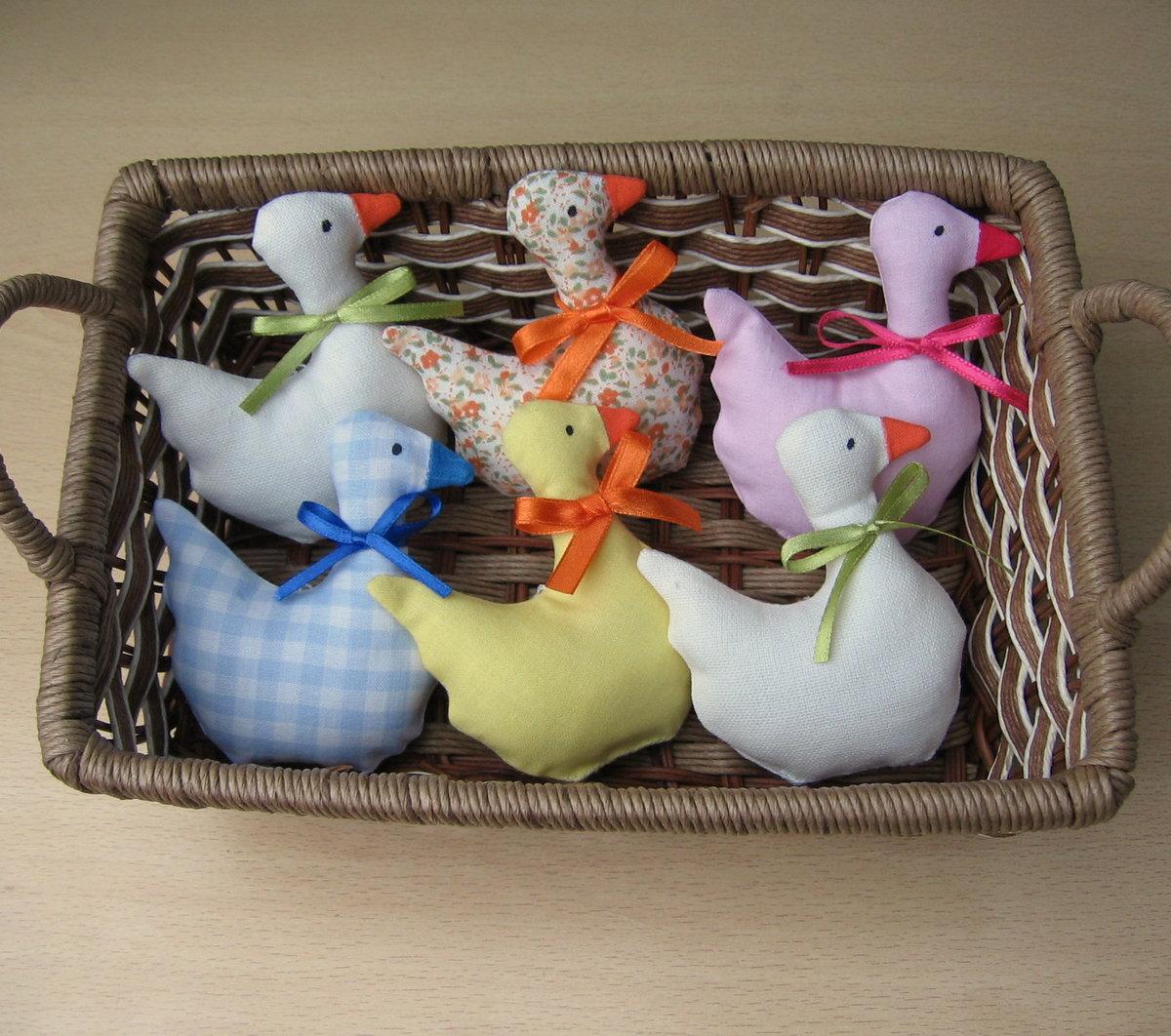 Подарки для птичек своими руками