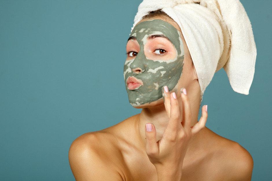 Как в домашних условиях сделать маску для  824