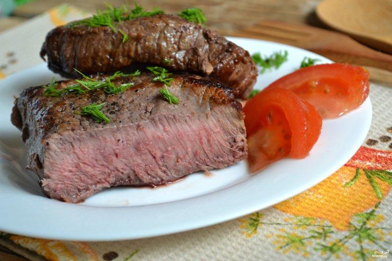 Вторые блюда из говядины рецепты с пошагово