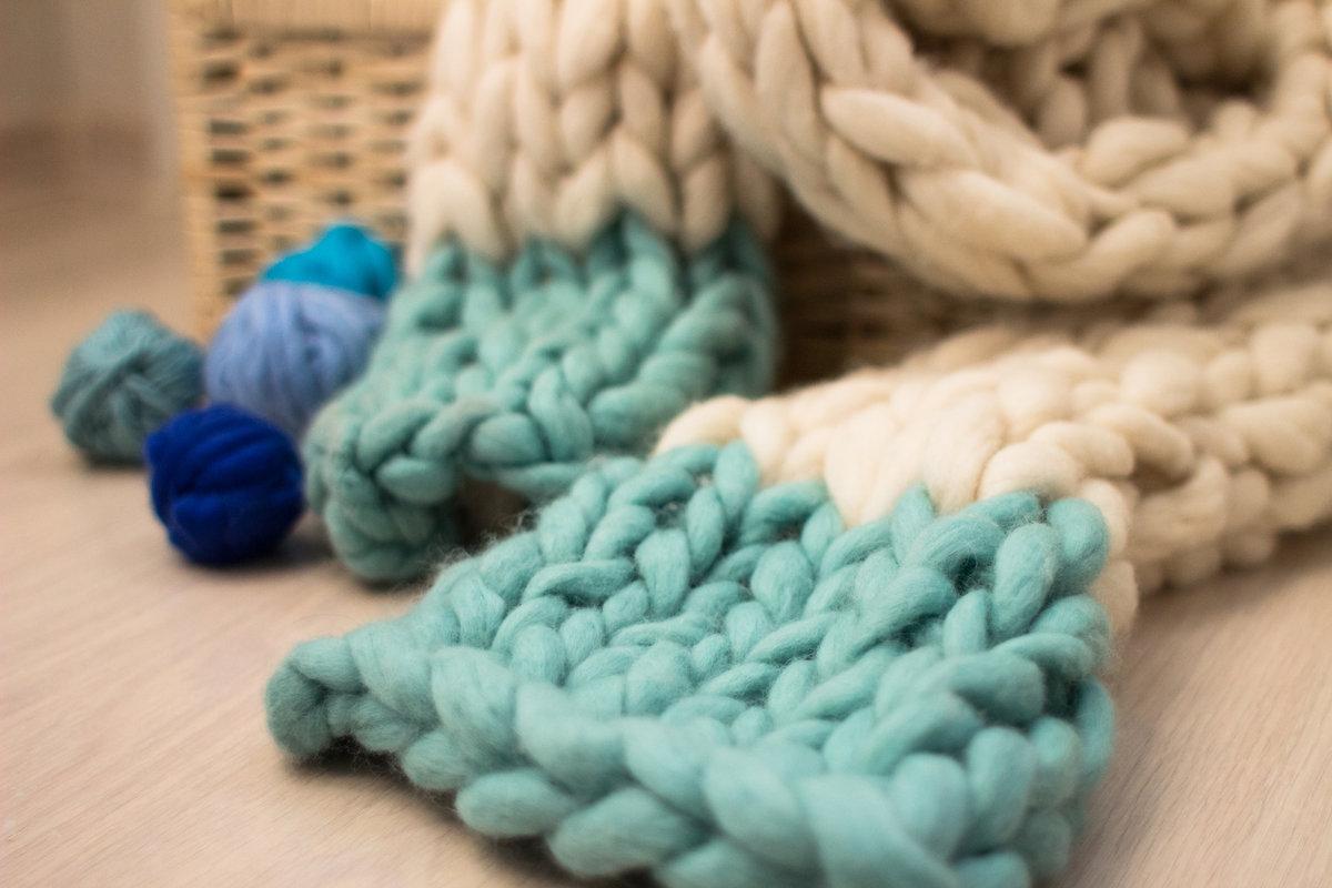 Толстая пряжа 100 акрил для шарфа. Толстая пряжа для