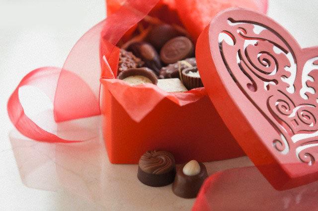 Подарки для любимых ко дню всех влюбленных 43