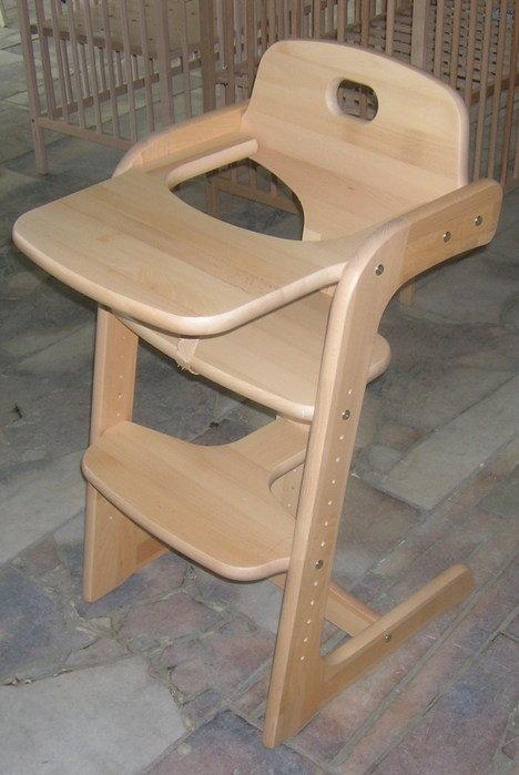 Как сделать детский стульчик самому
