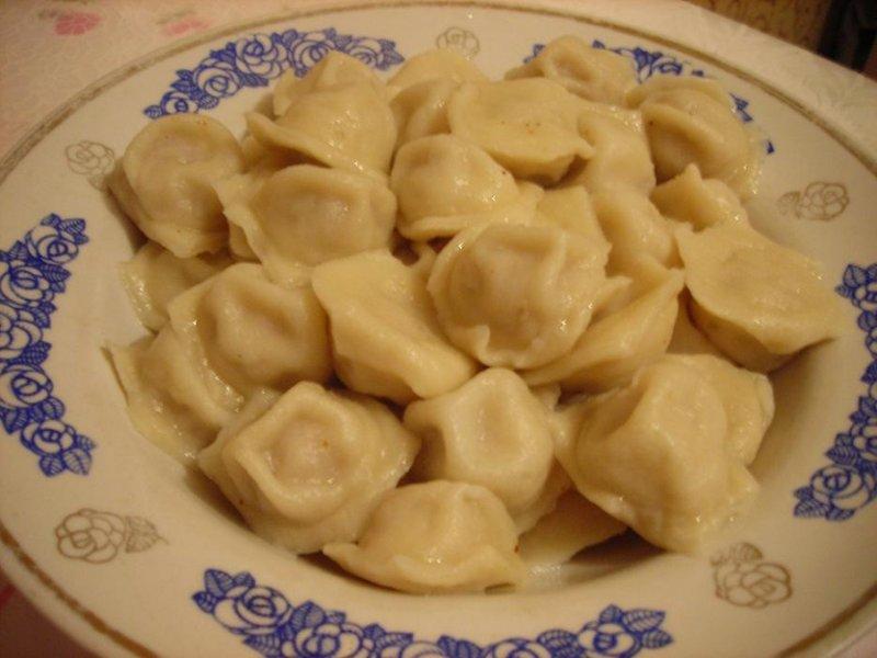 Вкусные домашние пельмени пошаговый рецепт с фото