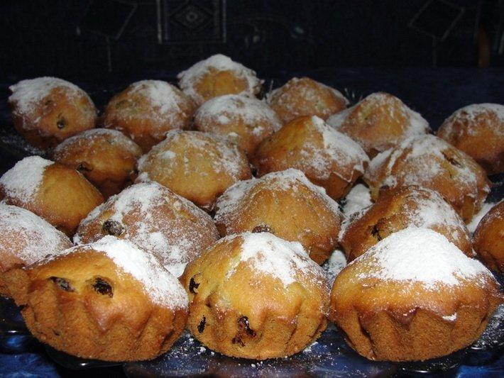 Пончики в мультиварке рецепты