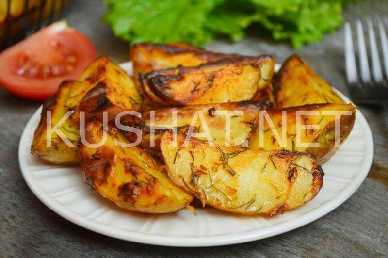 Царь картошка рецепт с пошагово в домашних условиях
