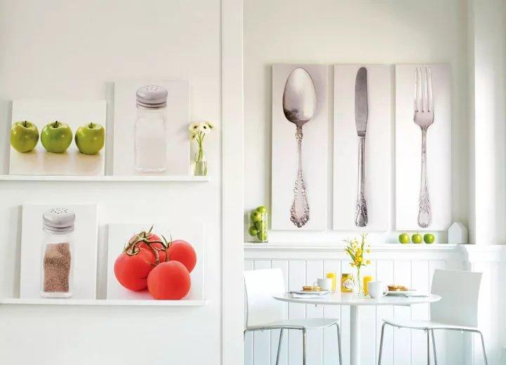 Оригинальные кухни своими руками фото