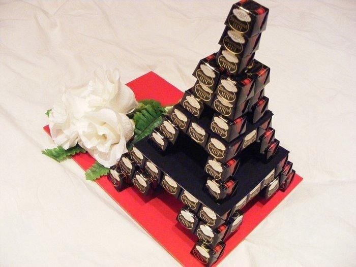 Поделка на тему шоколад 86