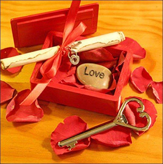Подарки мужчинам на день святого валентина