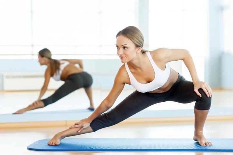 стрейчинг как система упражнений для развития подвижности в суставах