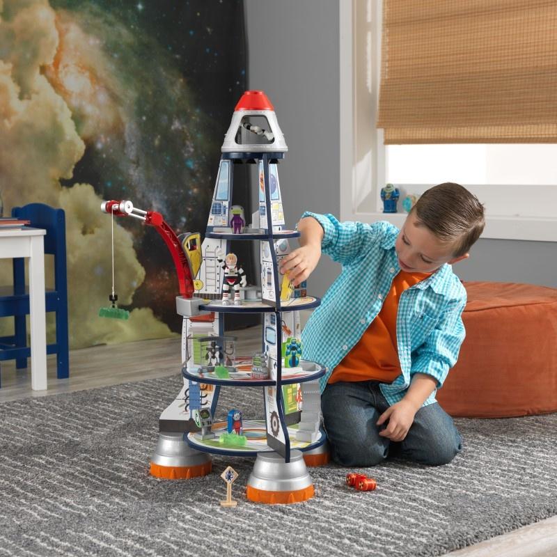 Игрушки на новый год мальчику