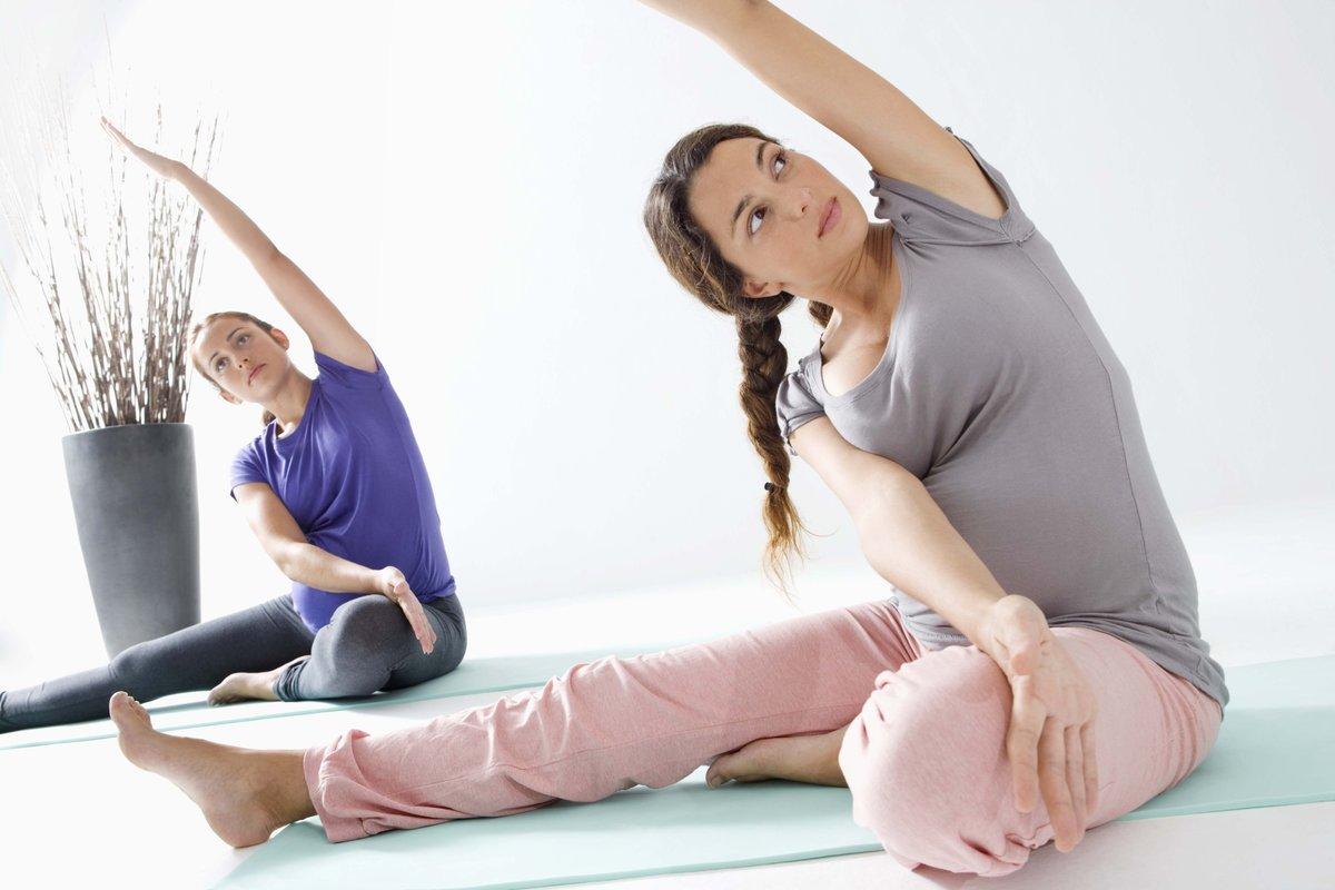 Балаково йога для беременных 43