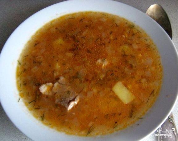 Харчо с рисом рецепт классический пошаговый рецепт с