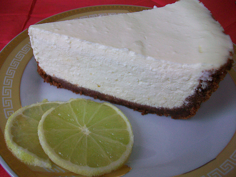 Рецепт чизкейка из творога в домашних условиях с фото пошагово
