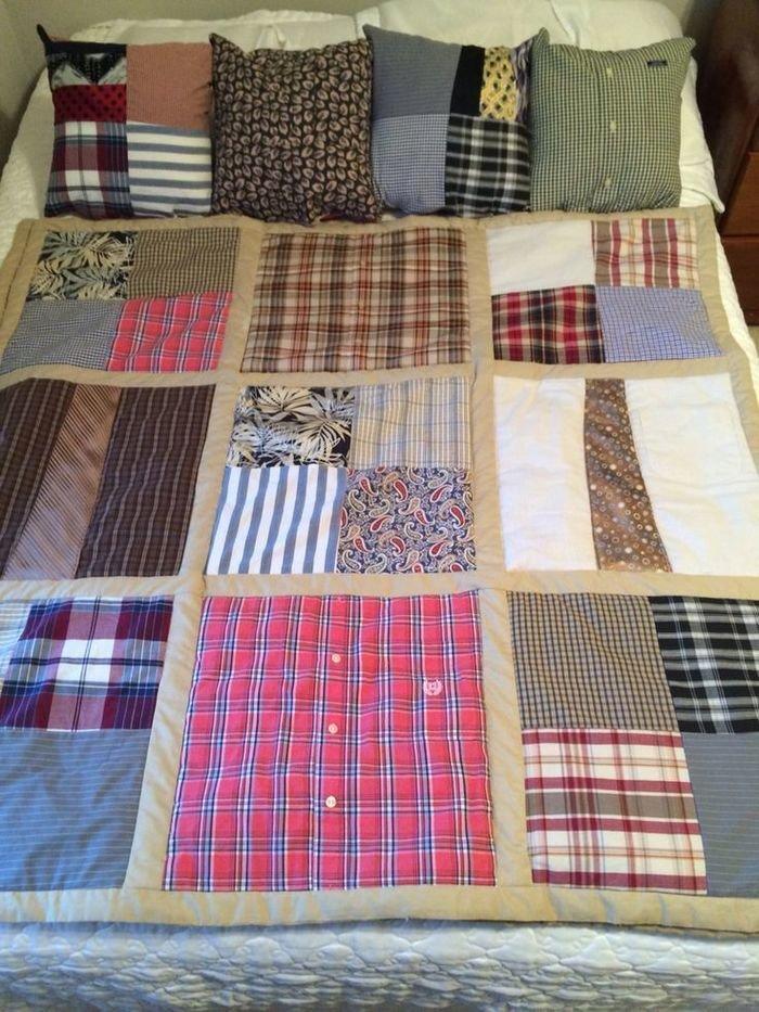 Что сделать из старого одеяла своими руками 89