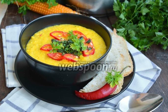 Виды супов рецепты с фото
