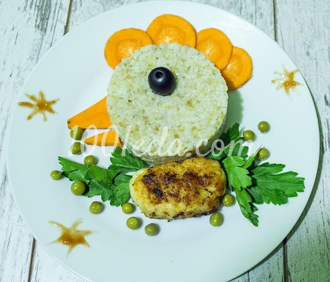 Блюдо на обед рецепты с пошагово