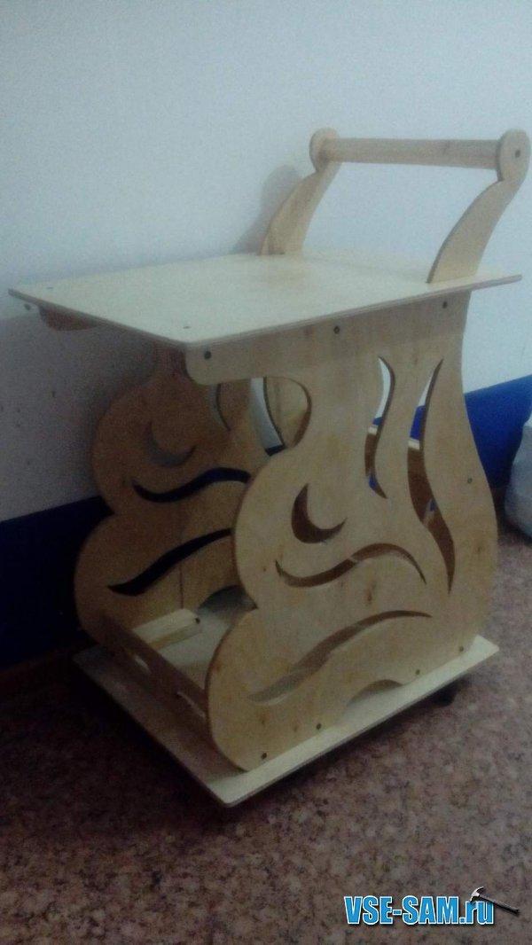 Мебель сделай сам самоделки своими руками