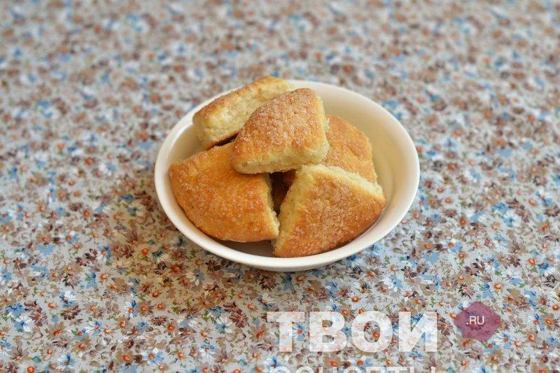 Пряники на кефире рецепт пошагово с в
