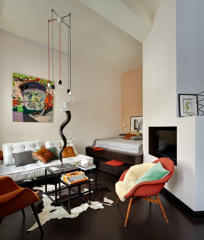 Фото идеи интерьеров квартир