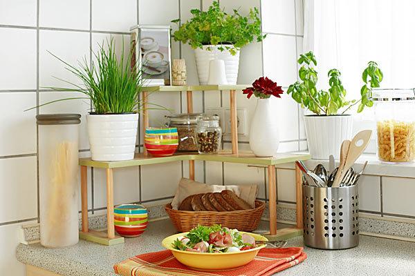 Декор для кухни своими руками фото