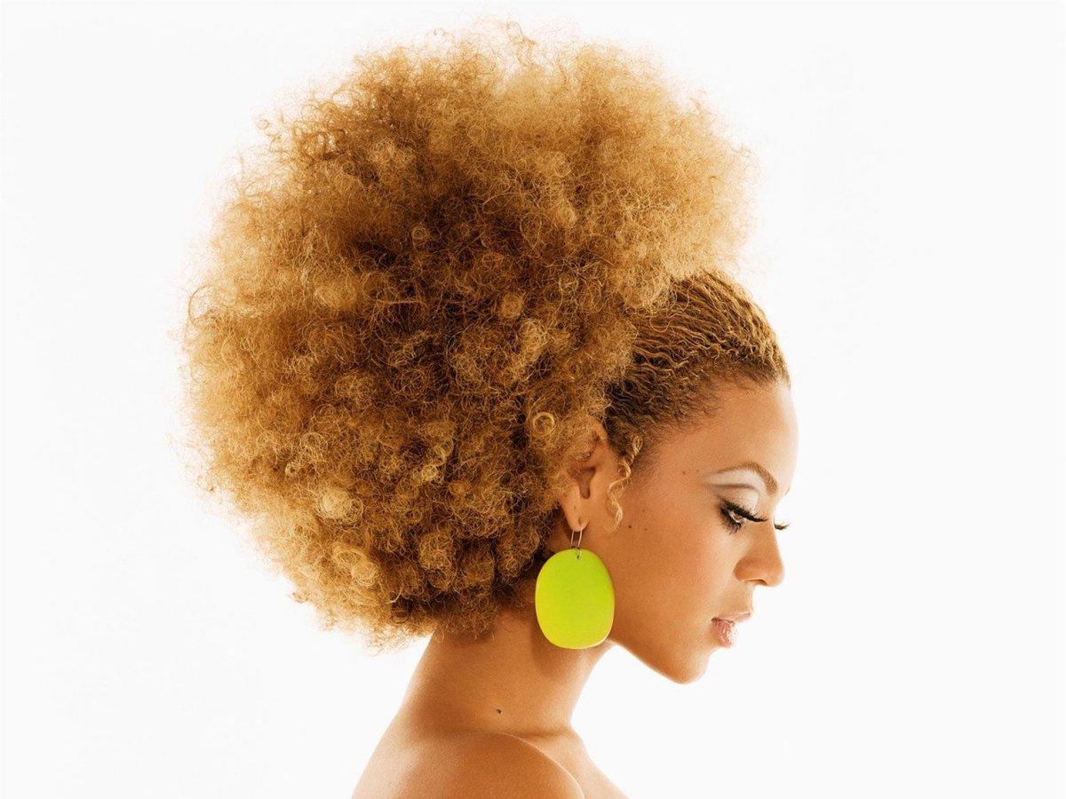 Как сделать стрижку афро