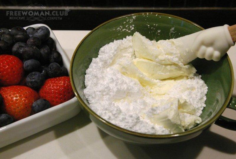 Сыр филадельфия своими руками рецепты