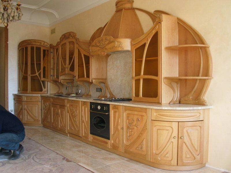 Изделия из дерева своими руками для кухни фото 23
