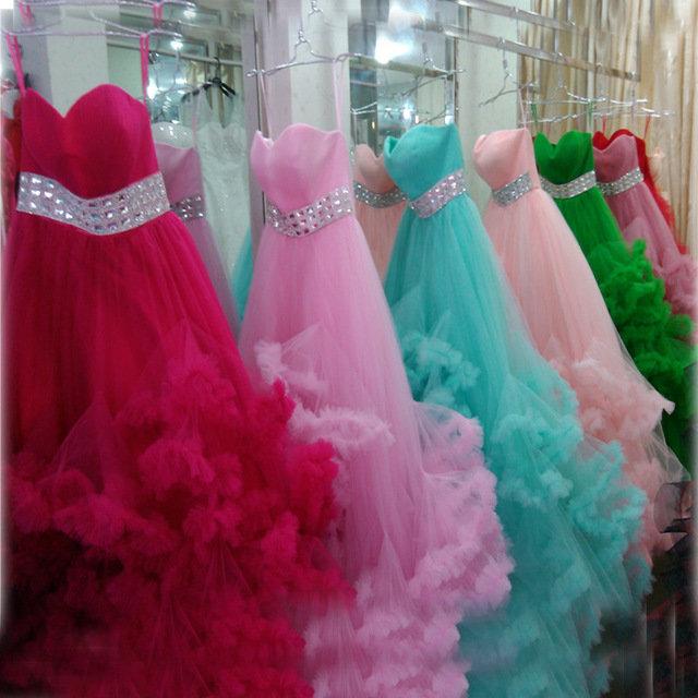 Рюши для платья облако  - на сайте sts-beton.ru 86
