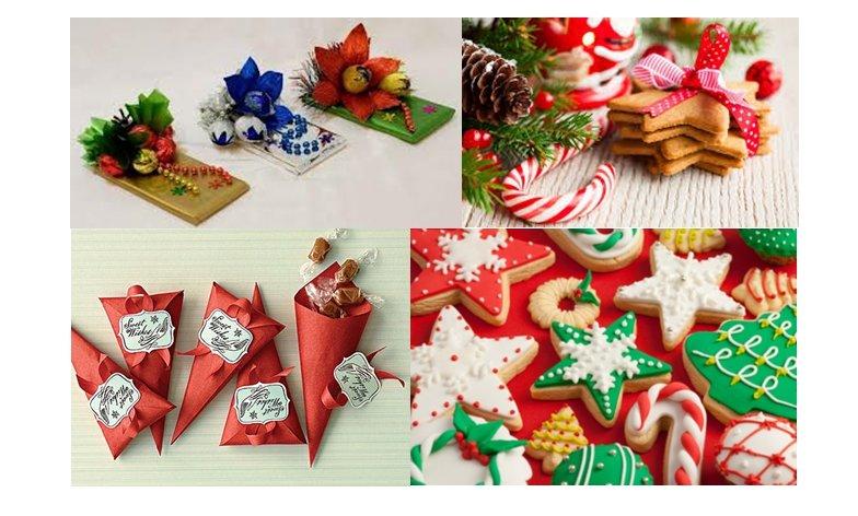 Как сделать подарок не новый год