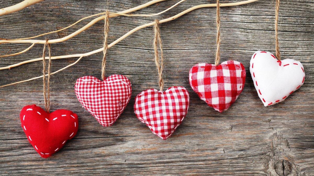 Как сделать сердечко своими руками - 50 идей Море идей 38