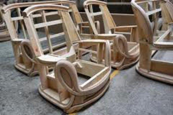 Мягкое кресло своими руками из дерева фото чертежи и ход работы