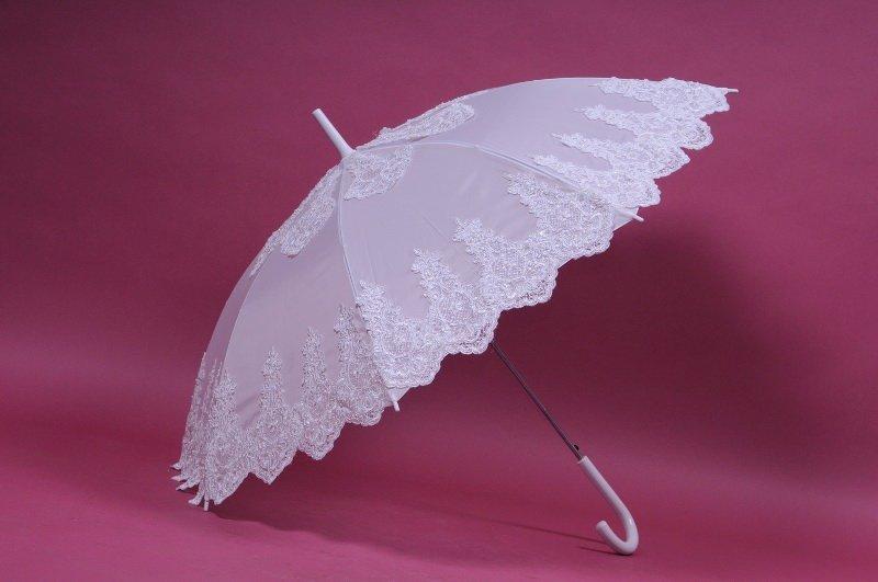 Свадебный зонт своими руками мастер класс 1026
