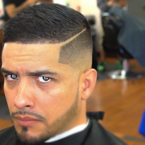 Стильные причёски для мужчины