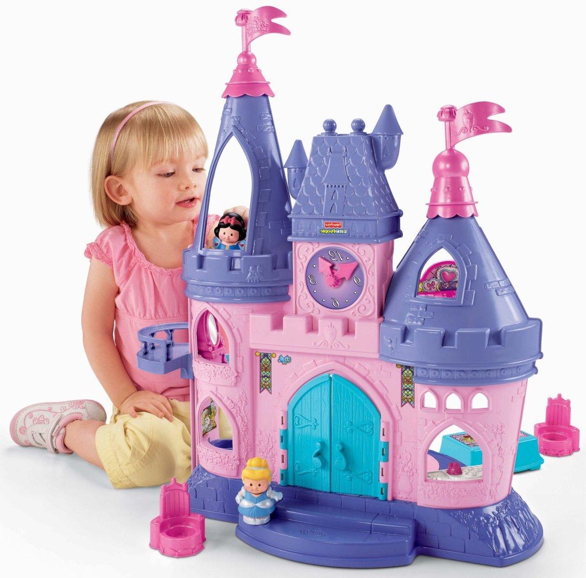 Необычные подарки ребенку на 4 года