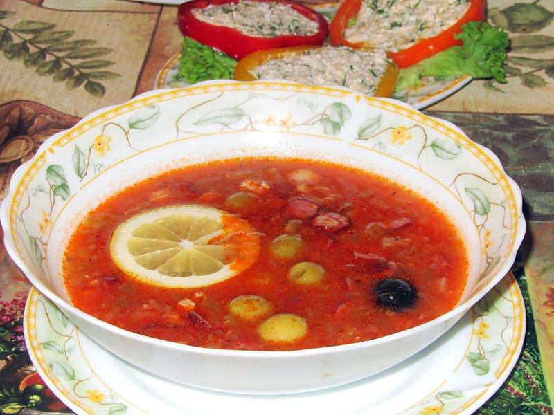 Едим дома салаты с юлией высоцкой