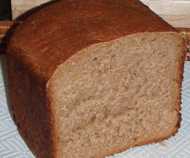Как испечь хлеб в домашних условиях рецепт 120