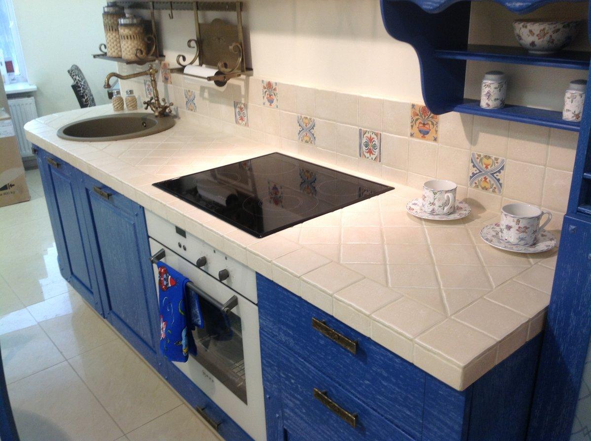 Кухонный гарнитур своими руками (39 фото видео) 76